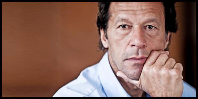 Imran Khan: A p...