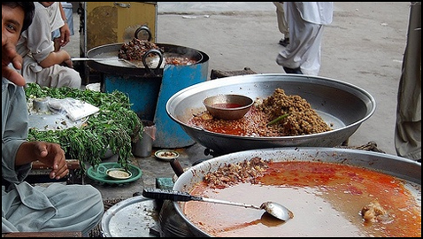 Food hygiene in Pakistan–prevention is better than cure
