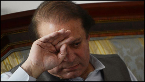 PM Sharif's uncalled for aggression–is he on the way out?