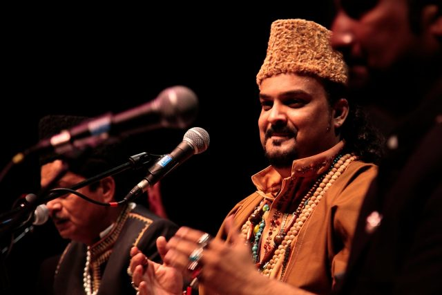 Amjad Sabri – Silenced Forever