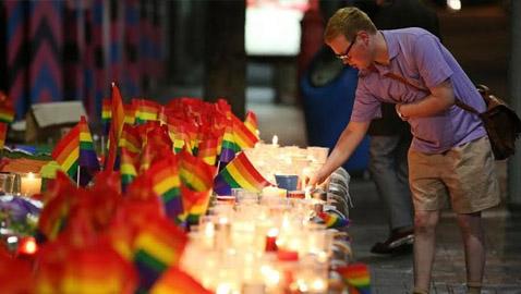 Orlando Shooting – Sheer Brutality!