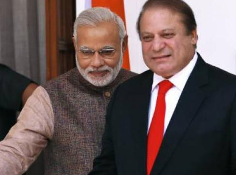 Why Pakistan and India must hold a parlay