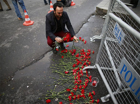 What Turkey should do after Istanbul nightclub attack