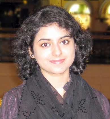 Kiran Wali