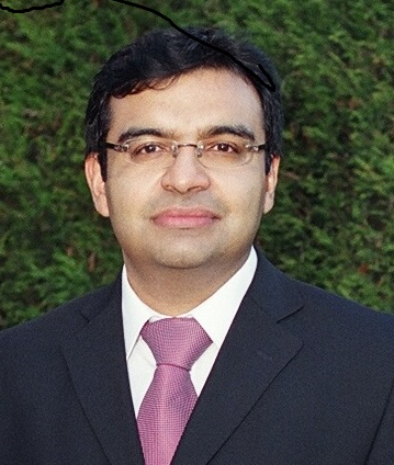 Dr I Malik Malik