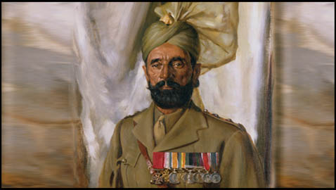 Khudadad Khan – South Asia's first recipient of the Victoria Cross