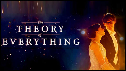 The Theory of Everything: Sophisticated & Touching Story