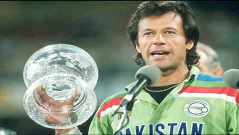 How The 1992 Cricket World Cup Was Won