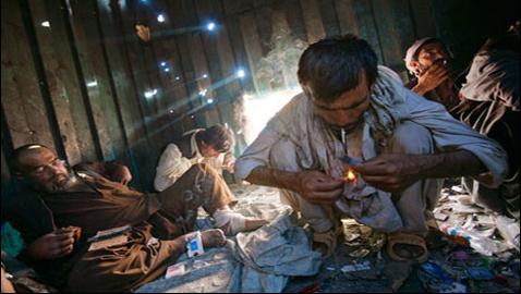 Inside Lahore