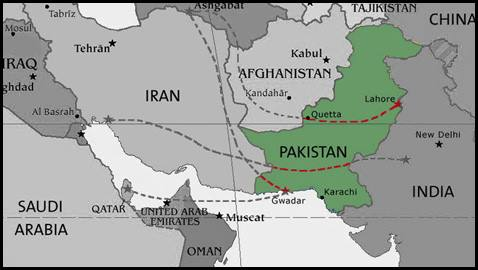 strategic importance of pakistan 03102009  geo-strategic importance means the importance of a state/country with respect to its geographical location pakistan is very important country in south.