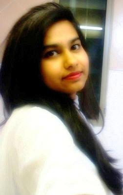 Sheema Mehkar
