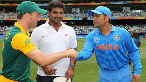 3rd ODI Preview: India vs South Africa