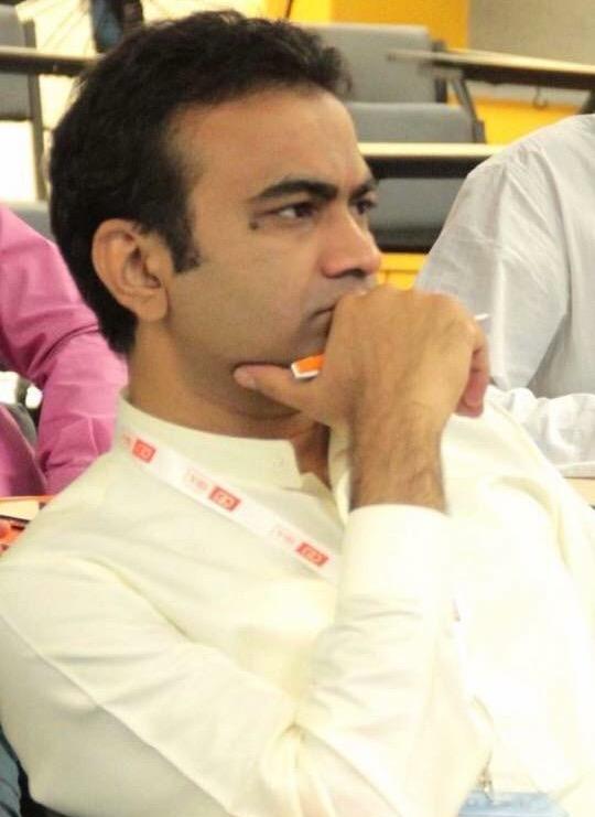 Shahid Wafa