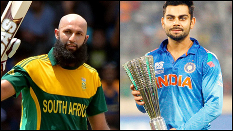 After T20 and ODI series, India and South Africa clash again