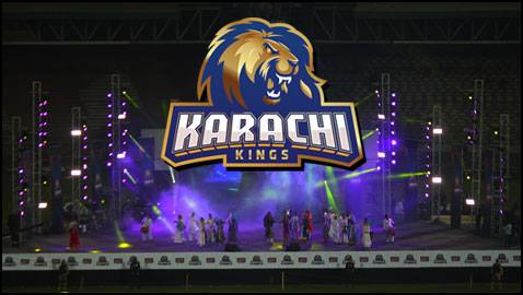 How and why events like Karachi Kings launch will bring back the city's peace
