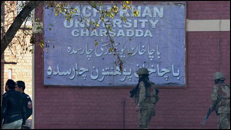Charsadda attack–another tragedy befalls Pakistan