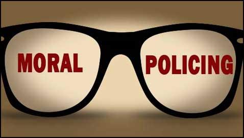 Moral Police