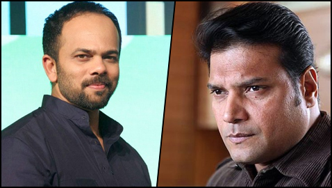 SATIRE: CID launches search operation for Rohit Shetty's brain