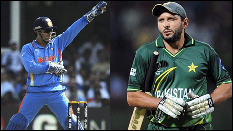 India vs Pakistan: The mother of all games