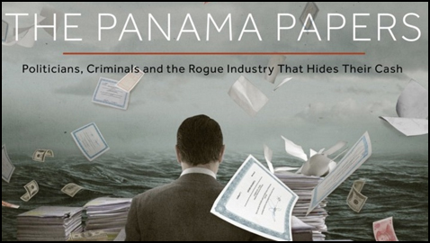 Panama Leaks: How I smell a rat