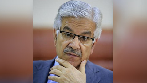Khawaja Asif Is A Reflection Of Who We Are