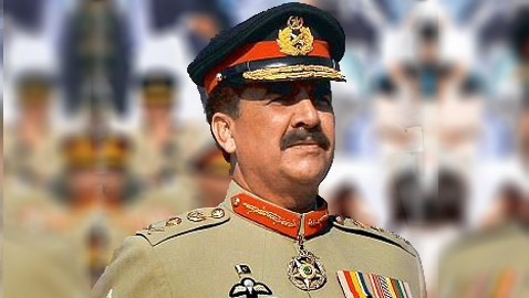 #HBDGenRaheel Sharif – 60th Milestone – A Not So Belated Wish