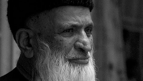 The Daata of Pakistan – Abdul Sattar Edhi