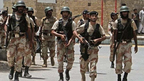 An 'Inevitable' Case Of Rangers Stay In Karachi