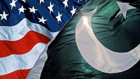 Anatomy Of Pak-US Relationship