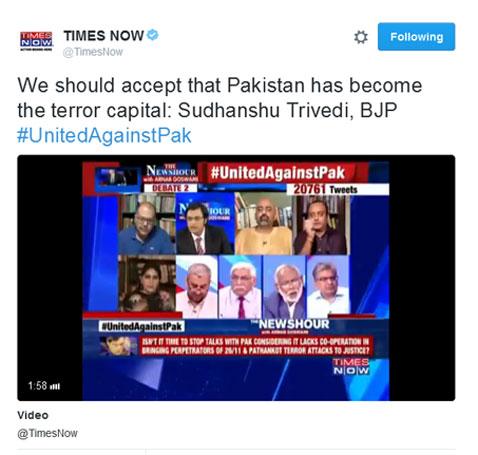india-jingoism
