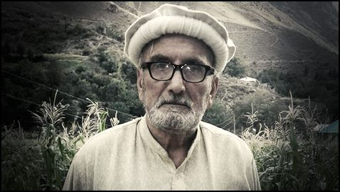 While Chitral loses an incredible teacher, I lost my loving grandfather!