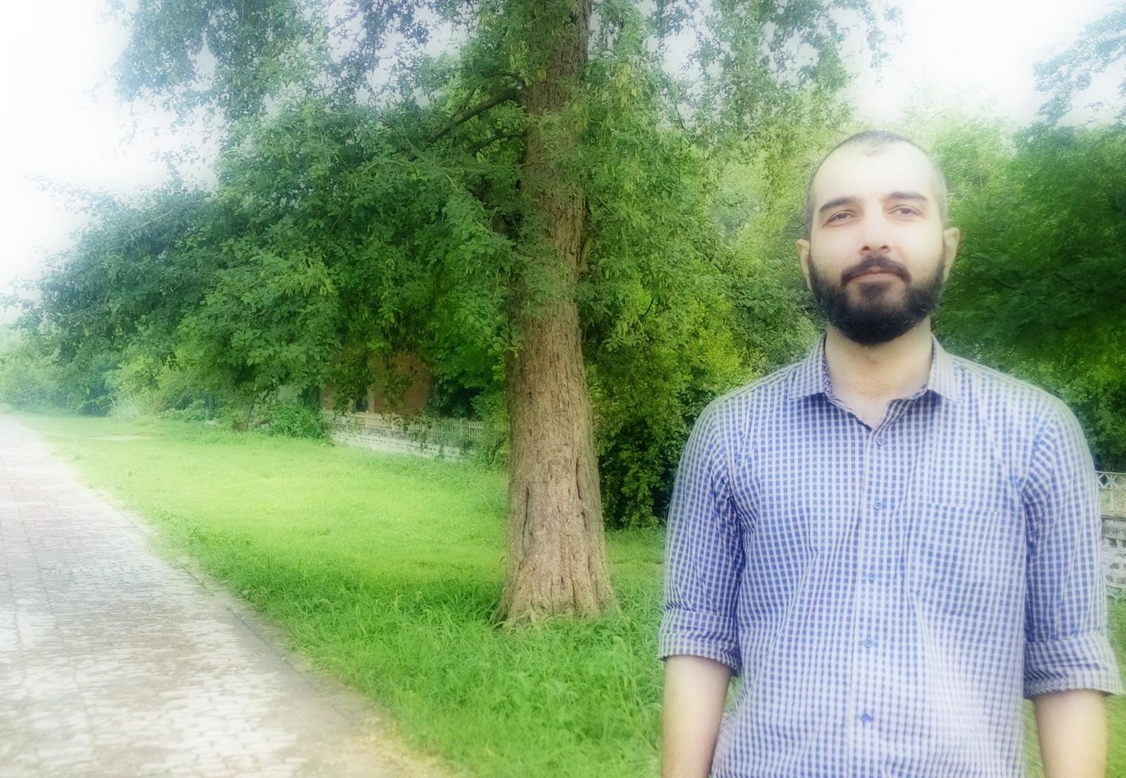 Ahmad Karim
