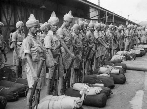 These graves of Indian Muslim soldiers in Britain will surprise you