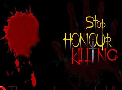 stop-honour-killing