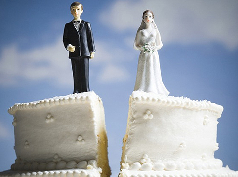 Why divorce carries a stigma even in the 21st century