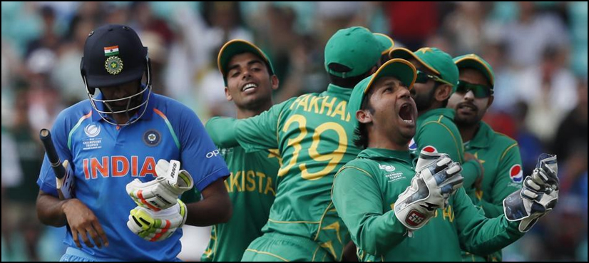 Sarfraz repeated history and changed history at the same time