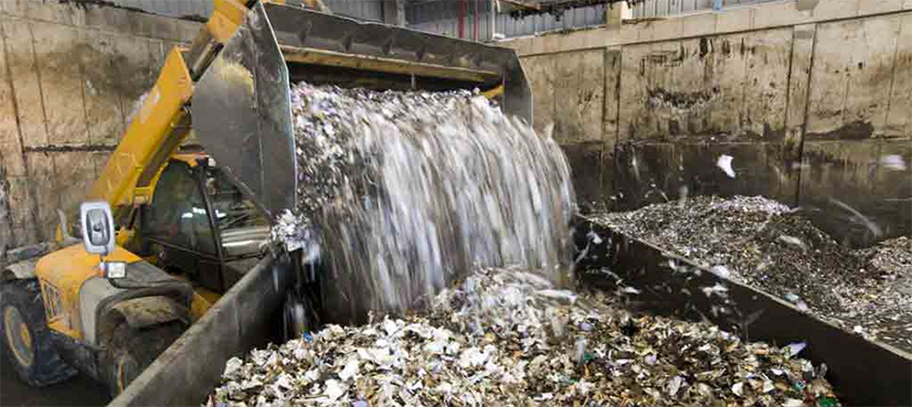 Solid Waste Management: a sustainable solution for better future
