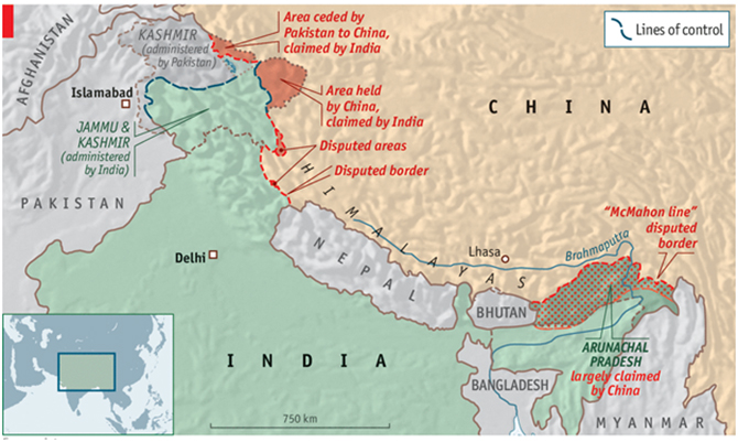 a summary of china and india China–india relations, also called sino-indian relations or indo-china relations, refers to the bilateral relationship between the people's.