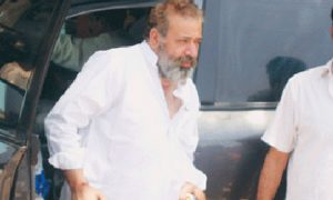 Chaudhry Aslam