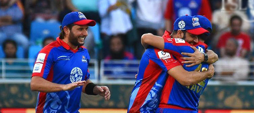 This time, Karachi Kings is stronger than ever!