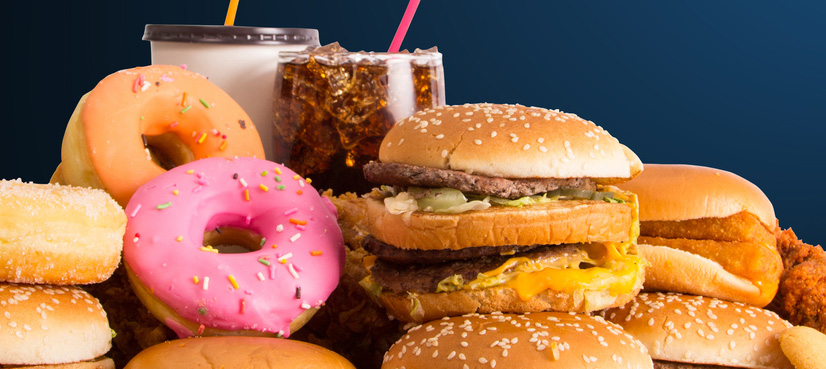 Why letting your child eat junk food is a form of child abuse