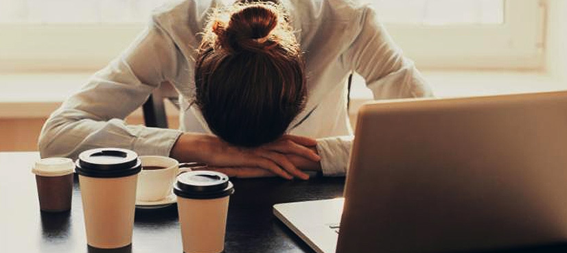 Sleep Deprivation Can Seriously Ruin Your Health