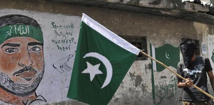 Kashmir—What Should Pakistan Do?