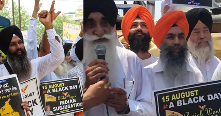 Why Sikhs observe August 15 as black day