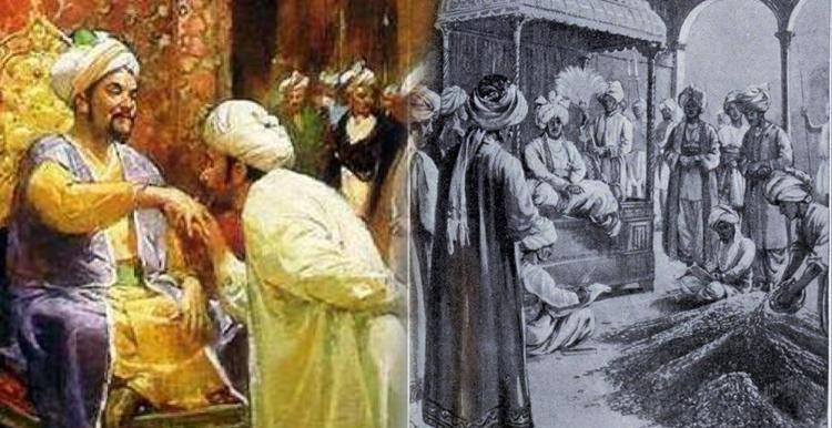 Muhammad bin Tughlaq: the enigmatic ruler
